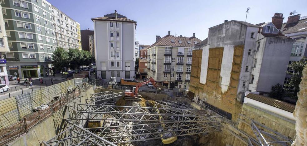 Los vecinos no volverán a Pizarro hasta que su arquitecto lo autorice