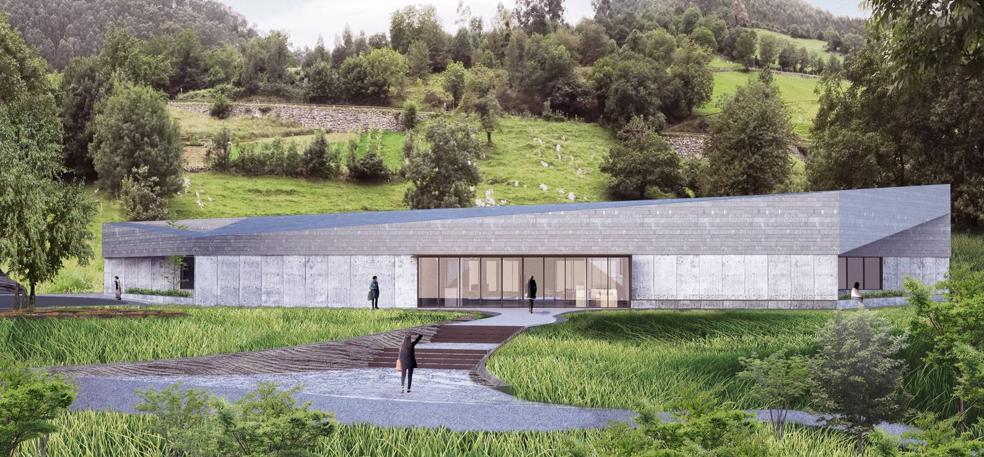 Puente Viesgo cambiará la forma de gestionar el arte rupestre de Cantabria