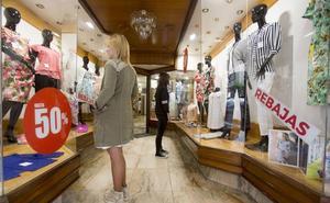 El pequeño comercio da la voz de alarma y alerta de que las ventas «se han estancado»