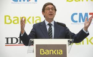 Bankia aspira a sumar dos millones más de clientes digitales hasta 2020