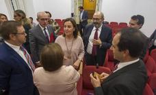 Jornadas parlamentarias en Cantabria
