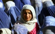 Un cantón suizo vota por mayoría prohibir el burka en el espacio público