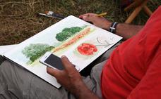 El Concurso Nacional de Pintura Rápida de Noja se celebrará el 6 de octubre