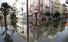 Santoña estudia soluciones técnicas para minimizar las inundaciones