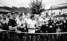 El Club Rasines Trail organiza una carrera de montaña