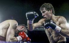 La EBU hace oficial el combate por el título entre Sergio García y Max Beaussire