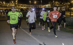 Santander abre otra Semana del Deporte con la carrera nocturna entre sus iniciativas