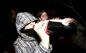Bezana debate mañana prohibir el botellón en el municipio
