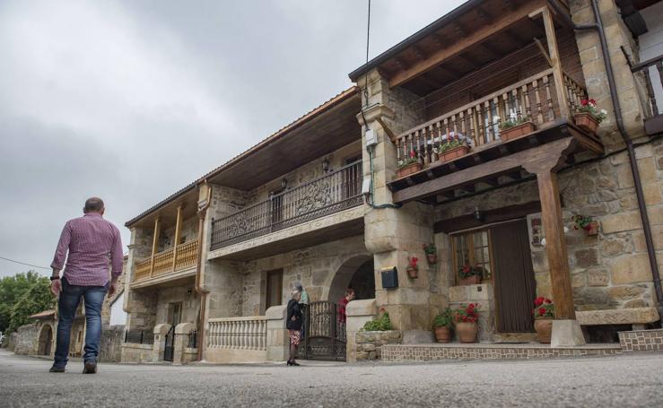 Esles, elegido Pueblo de Cantabria 2018