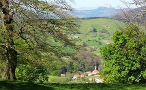 Esles, Pueblo de Cantabria 2018