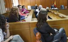 Elegidos por sorteo 800 miembros de jurado para los próximos dos años