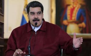 Venezuela pedirá a España la extradición de una persona por el atentado fallido a Maduro