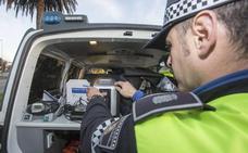 Más de ocho conductores dan positivo en alcohol o drogas cada día en Cantabria
