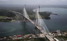 Tycsa participa en Panamá en la obra del mayor puente atirantado del mundo