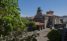 Pillados los ladrones del cáliz de la ermita del Carmen, en Revilla