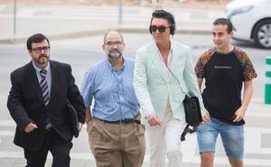 Ángel Garó abandona 'GH VIP' para acudir a un juicio pendiente por violencia doméstica