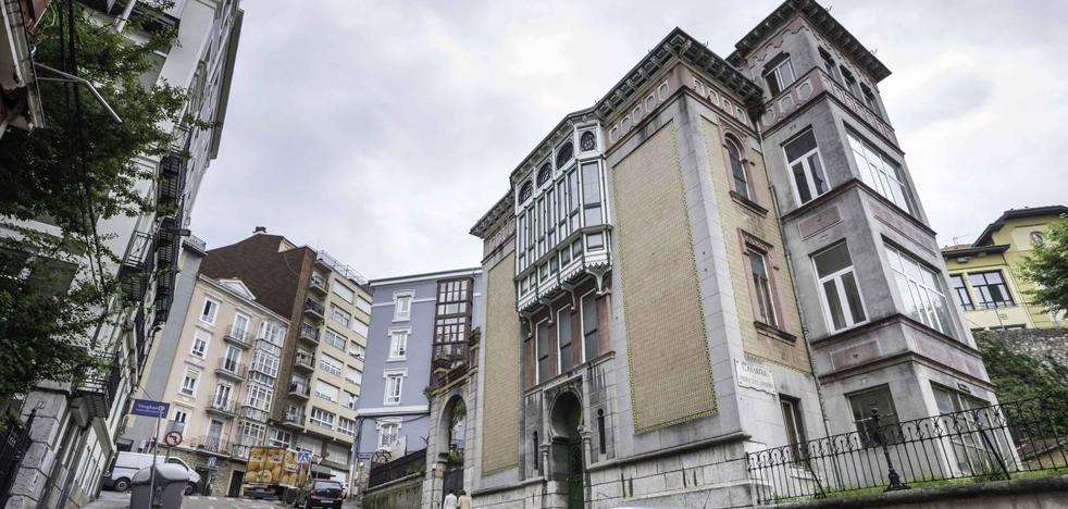 La reforma de Cortiguera aprovechará de manera «radical» todos sus espacios