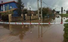 Cuenta atrás para solucionar las inundaciones de Escobedo