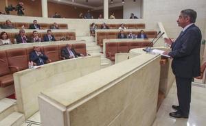 El Parlamento dispara la partida de indemnizaciones para los exdiputados