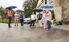 Medio Ambiente invierte 68.000 euros en la mejora del agua en Bárcena de Pie de Concha