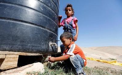 La Fundación Botín premia tres sistemas destinados a la gestión sostenible del agua