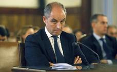 La Audiencia Nacional ordena reabrir la pieza de Gürtel tras las declaraciones que señalaron a Camps