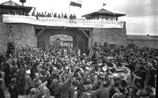 Los testimonios cántabros de Mauthausen