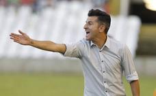 Competición sanciona con dos partidos a Iván Ania y uno a Rafa de Vicente