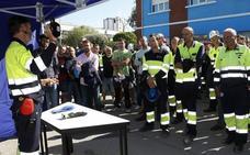 Solvay celebra un nuevo Día de la Seguridad en pos de cero accidentes