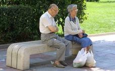 Los pensionistas ganarán casi 200 euros más al año con la nueva revalorización según el IPC
