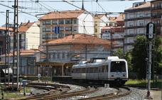 La Plataforma de Defensa del Ferrocarril dice que la situación en Cantabria «es mala» pero «no de lo peor»