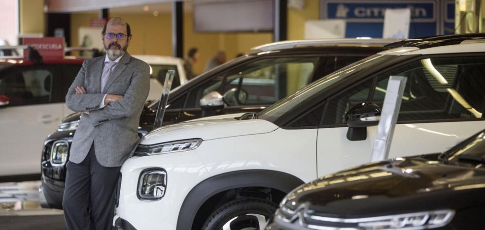 El Grupo Blendio sigue creciendo en Cantabria con los concesionarios Ford