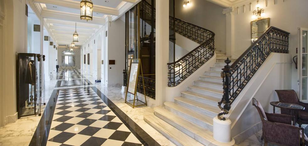 Hotel Real, el lugar de siempre