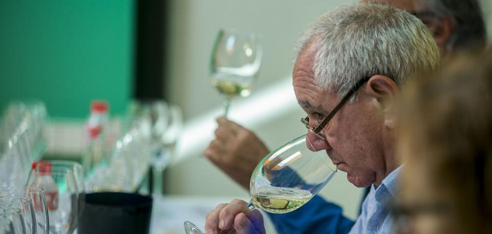 Los vinos de Cantabria, a concurso