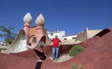 El pueblo con más esculturas que vecinos
