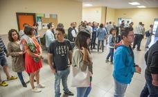 Más de 700 candidatos se enfrentan por 16 puestos de trabajo en Correos