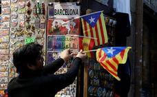 El atractivo económico de Cataluña se resiente y solo espera el fin del conflicto