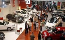 Expo Automoción 2018 ofertará en Torrelavega descuentos en 500 vehículos