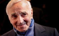 Aznavour, bohemia celestial