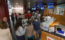 Arranca la fiesta del cine con entradas a 2,90 euros
