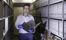 «El patrimonio documental de Cantabria es el gran desconocido»