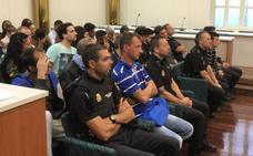 La mayoría de los 40 acusados de introducir droga en El Dueso acepta las penas que pide la Fiscalía