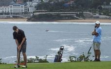 El Golf de Mataleñas acogerá el nacional Interclubes