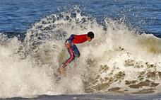 Los jinetes de las olas