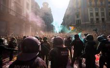 Guardias civiles y policías se concentrarán este jueves frente a la sede del PSOE en Santander