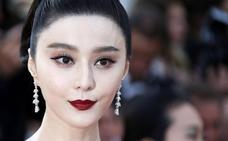 La mayor estrella china debe 111 millones de euros al fisco