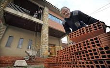 Cabezón aprueba el proyecto para continuar con la renovación de Santiago Galas