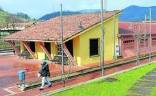 El Gobierno regional cede de forma gratuita a Los Corrales parte del edificio de Juan XXIII