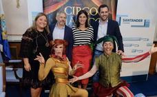 El 'Circo Mágico' llega al Palacio de Deportes, del 11 al 14 de octubre, con un espectáculo familiar