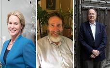 Investigadores sobre nuevos usos de las proteínas ganan el Premio Nobel de Química 2018